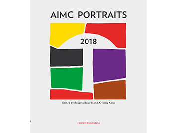 AIMC Portraits
