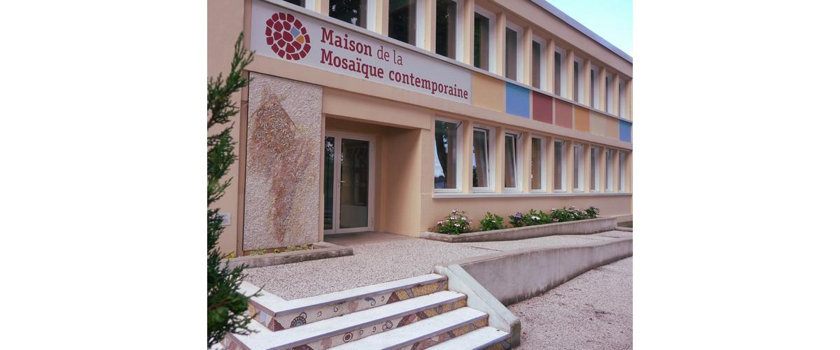 Maison de la Mosaïque Contemporaine