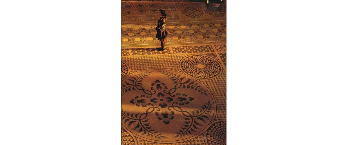 Scuola Mosaicisti del Friuli 2