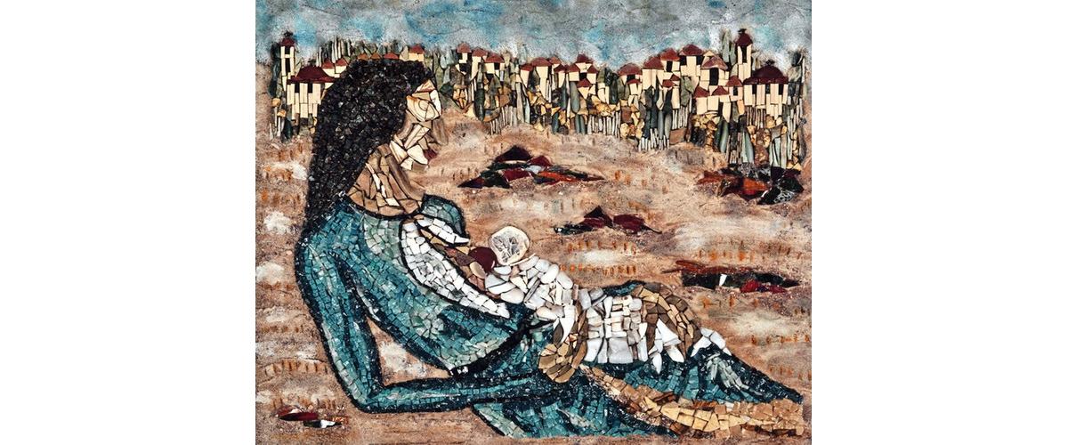 Theocharis Magdalene