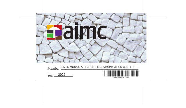 BIZEN MOSAIC ART CULTURE COMMUNICATION CENTER