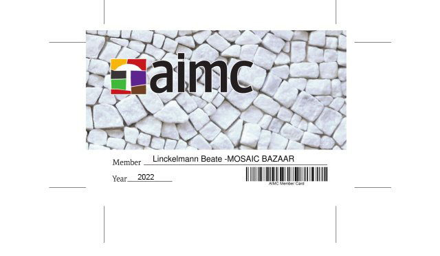 Linckelmann Beate -MOSAIC BAZAAR